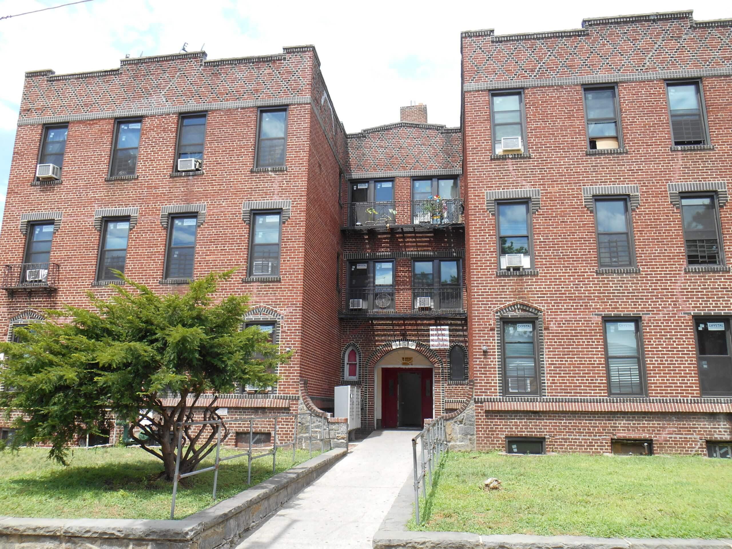 357 Jackson Street, Hempstead NY